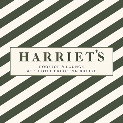 Harriet's Rooftop & Lounge
